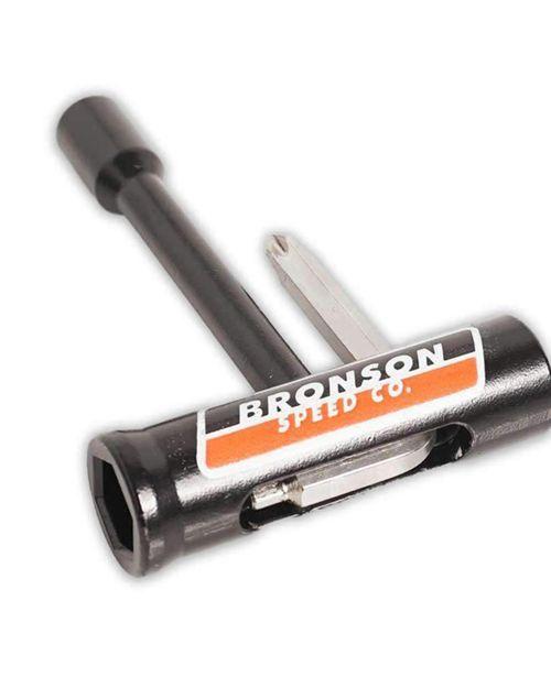 BRONSON T