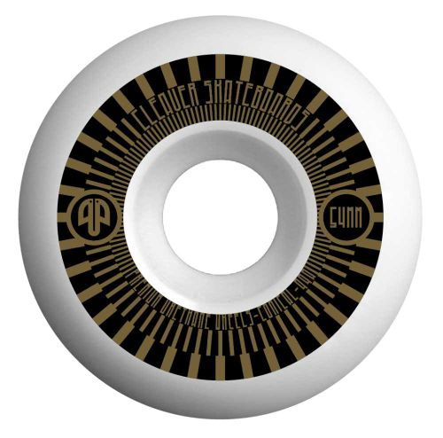 RUEDAS CLEAVER 54mm