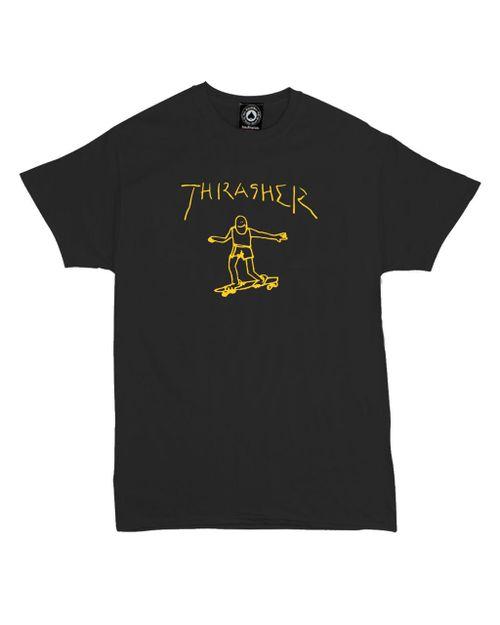 THRASHER T-SHIRT GONZ