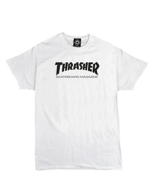 THRASHER T-SHIRT KIDS SKATEMAG